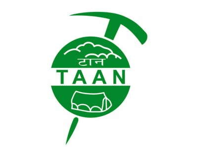 Newly Elected TAAN executive committee