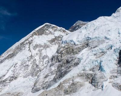 Khumbu Region