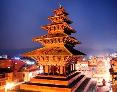 Kathmandu day Tour, Day tour, kathmandu temple, pagoda temple