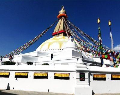 Nepal Tour, Boudhanath stupa, kathmandu nepal
