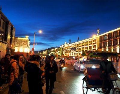 tibet tour, tibet life, tibet china