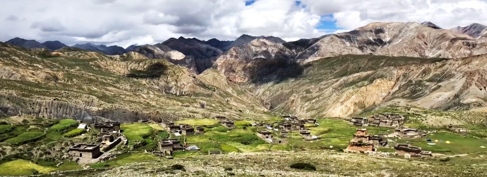 Dolpa Nepal, Upper Dolpa, Dolpo Trek