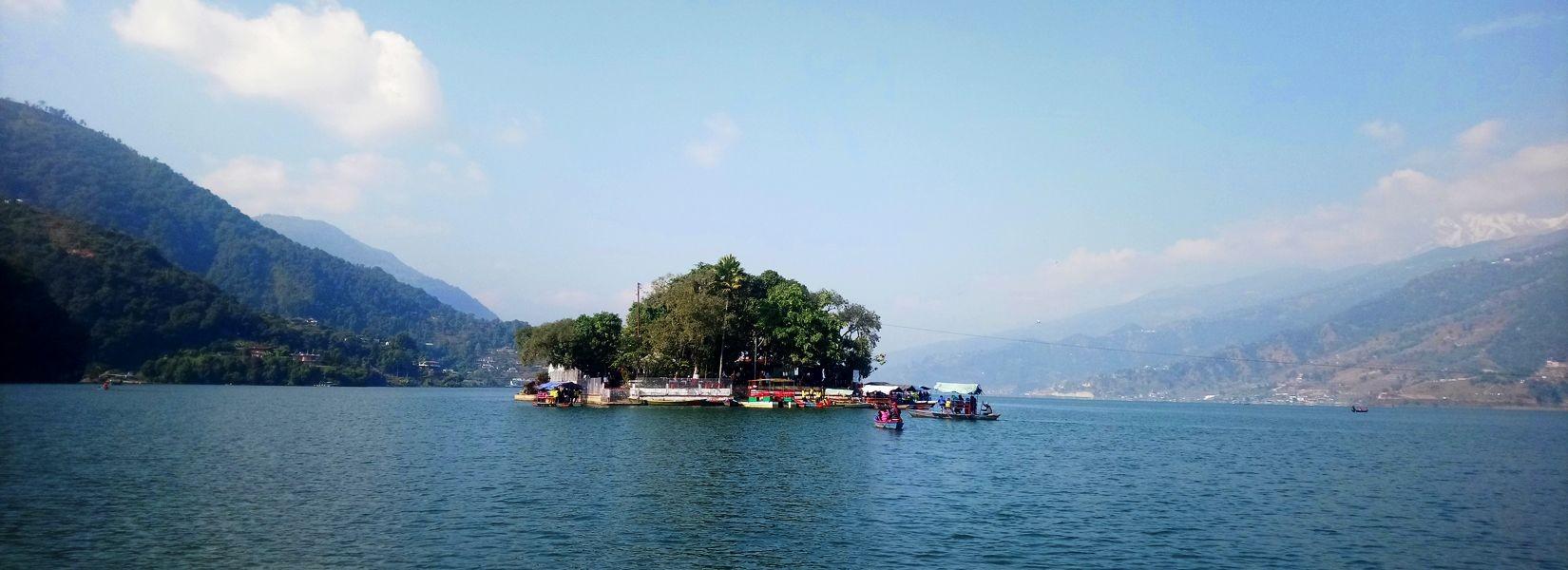 Nepal Historical Tour, Nepal Tour, Pokhara Nepal, Phewa Lake Pokhara