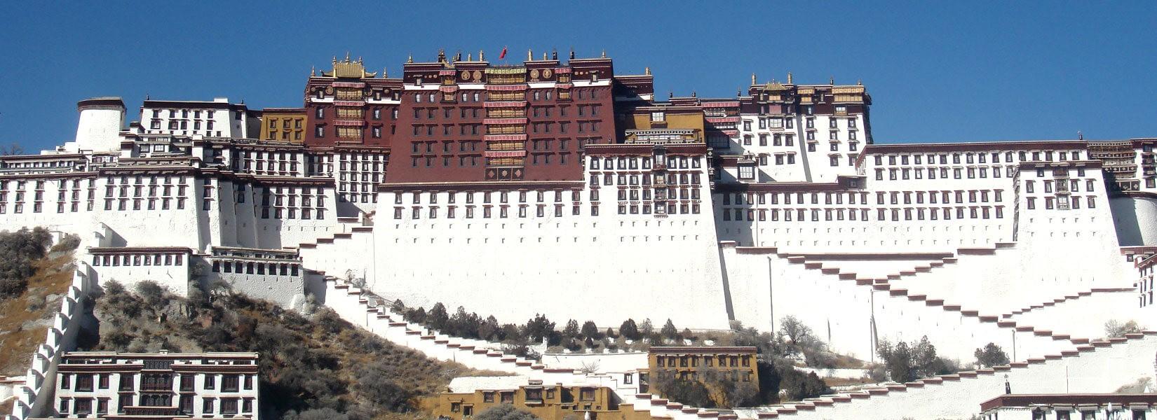 Lhasa Cultural Tour