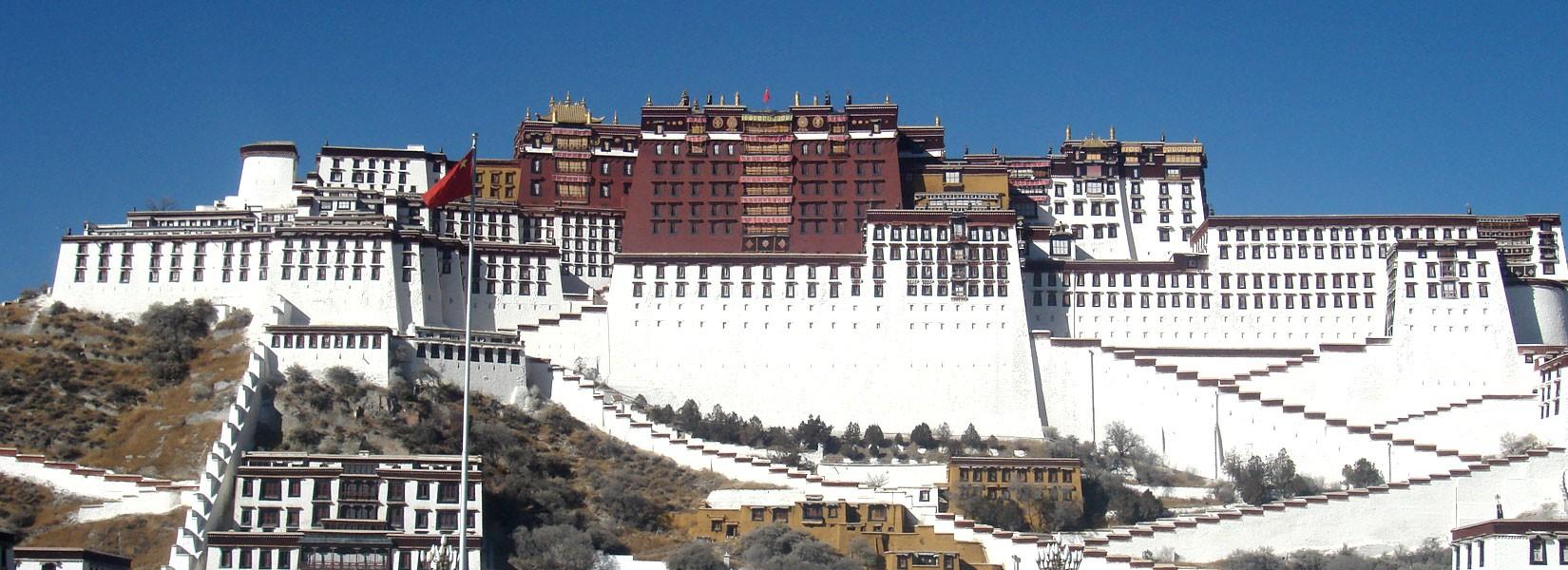 Tibet budget tour