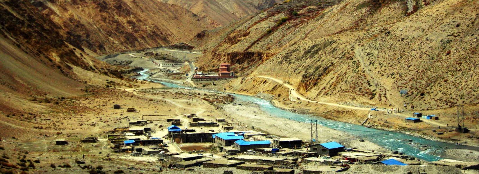 Limi Valley, Limi Valley Village, Limi Valley Trek, Karnali Village