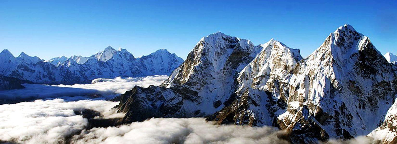 Lobuche Peak, Lobuche Peak Climbing, Lobuche Peak trekking