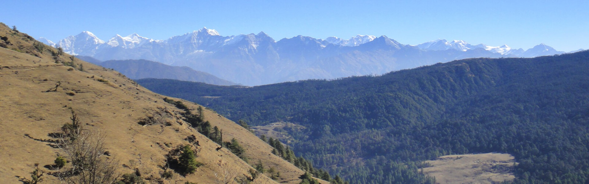 Nepal Trekking and tour
