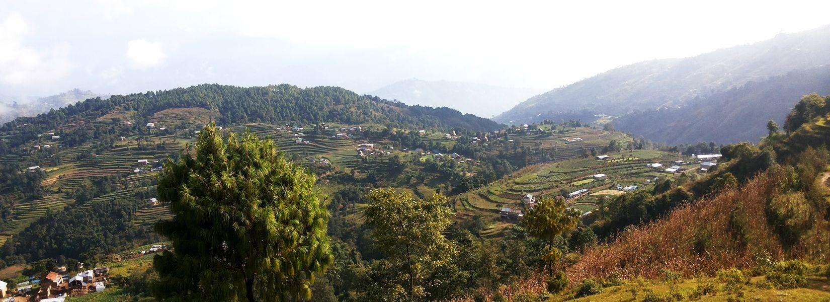 Chisapani Village, Chisapani Trek, Short Trek to Chisapani