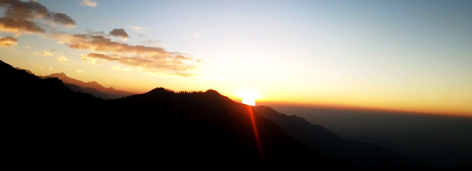 Nagarkot Sunrise, Nagarkot Sunrise Tour, Nepal Sunrise, Nepal Sunrise Tour, Nagarkot Hilltop Sunrise