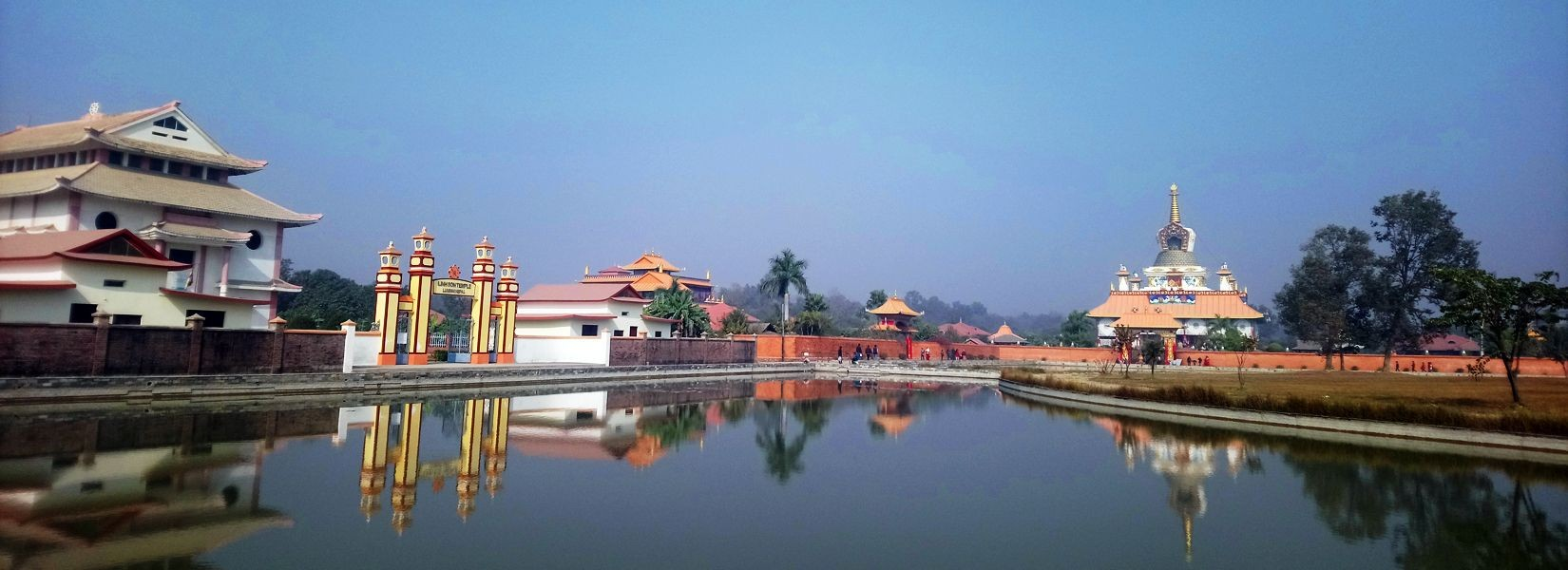 Lumbini Nepal, Nepal Heritage, birth place of buddha