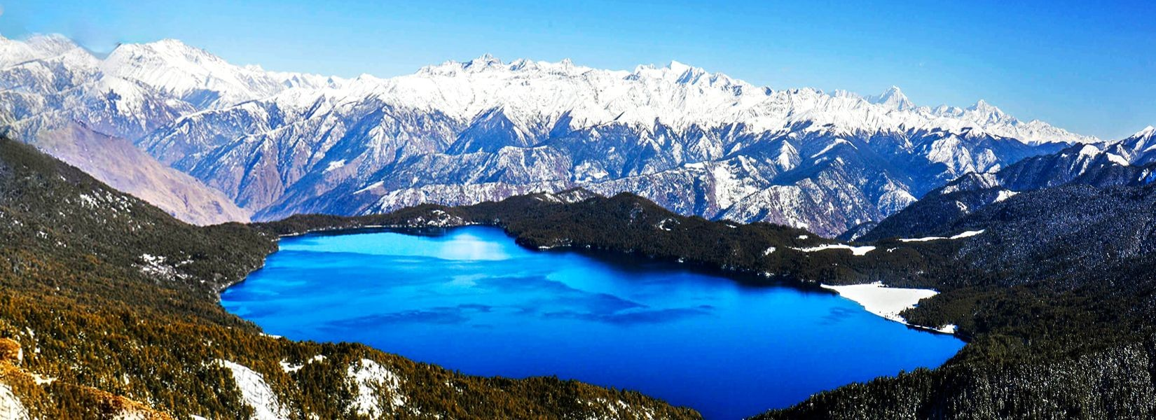 Rara lake, Rara lake trek