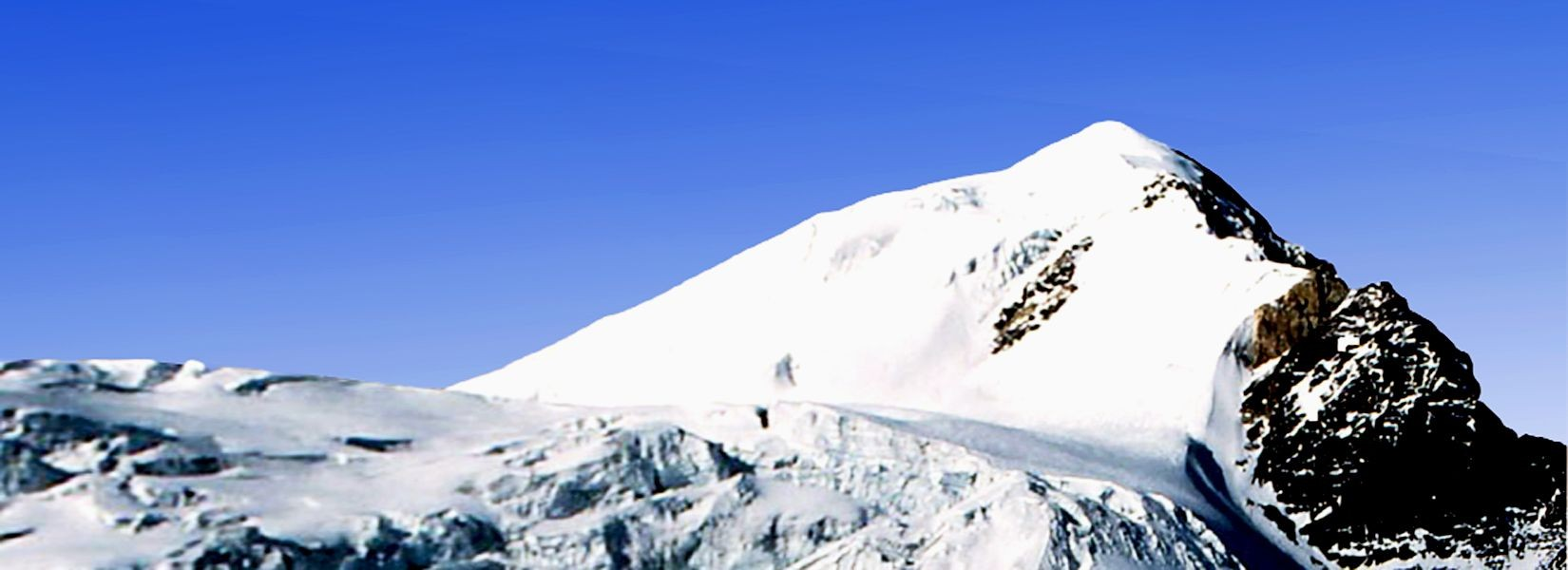 Chulu West, Chulu West Peak, Chulu West Peak Nepal, Chulu West Nepal