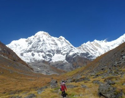 13N/14D-Exclusive Annapurna Base Camp Trekking Package