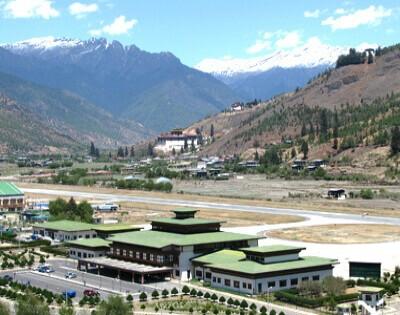 Bhutan trek and tour