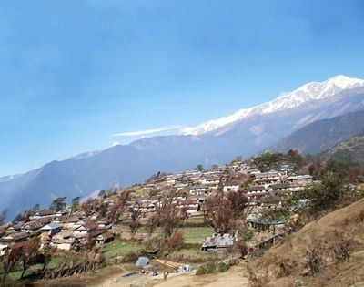 Ghalegaun, Ghalegaun Trek, Traditional Himalayan Village, Ethnic Community, Home-stay Village Tour