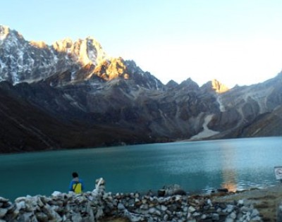 Gokyo Lake with Renjo la Pass Trekking