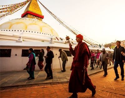 Kathmandu, Kathmandu culture, Kathmandu people, boudhanath