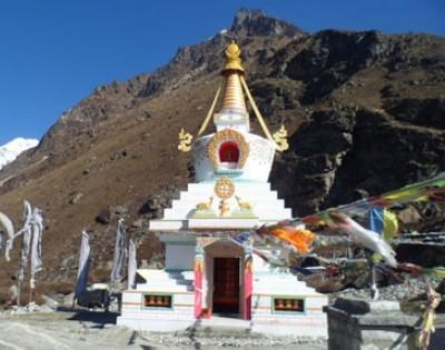 Langtang - Helambu trekking