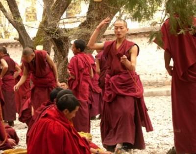 Cultural Tour Lhasa