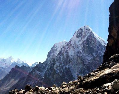 Lobuche Peak Climbing, Lobuche Peak, Lobuche Peak Trekking
