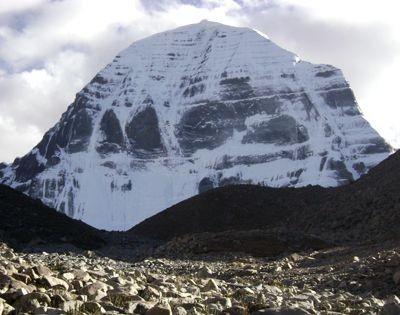 Mt Kailash Tour