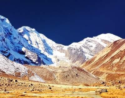 Rolwaling Trekking Lukla