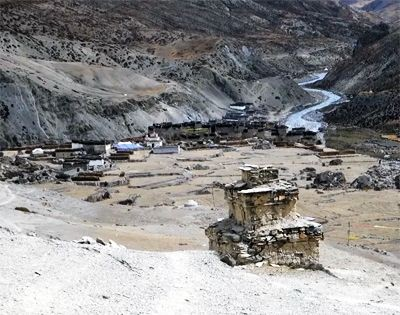 Dolpa Nepal, Dolpo trek, Upper Dolpa