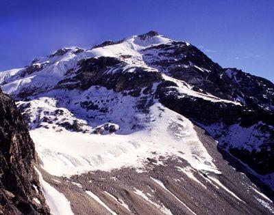 Yala Peak, Yala Peak climbing, Yala Peak summit