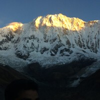 Himalayan Trekker 1997