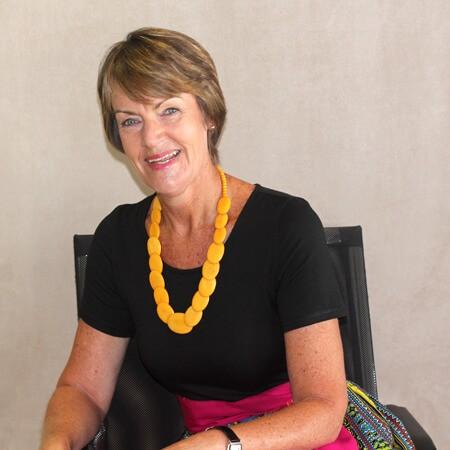Alison Chadwick
