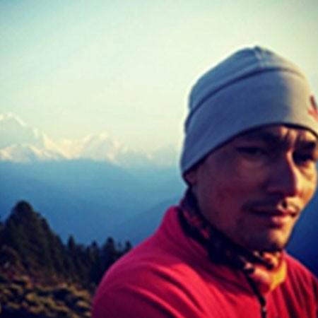 Bhim Thapa