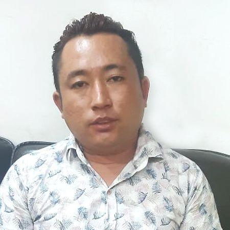 Nirmal Gurung